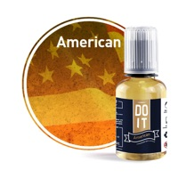 Arôme American 30ml - DO IT