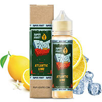 Atlantic Lime 50ml - Super Frost - Frost & Furious