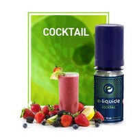 Cocktail de Fruits - e-liquide-fr
