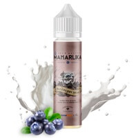 Blueberry Milk 50ml - Maharlika - Fuu