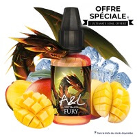 Arôme Fury 30ml - Ultimate