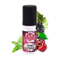 Zombie Outbreak - Survival Vaping