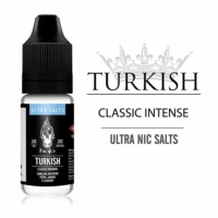 Turkish - Sels de nicotine - Halo