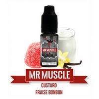 Mr Muscle - Black Cirkus