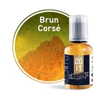 Arôme Brun Corsé 30ml - DO IT