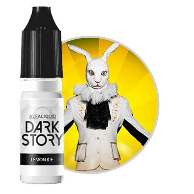 Lemon Ice - Dark Story