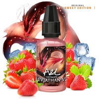 Arôme Leviathan V2 30ml - Sweet Edition - Ultimate