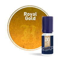 Arôme Royal Gold - DO IT